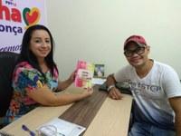Elzinha Mendonça coloca o mandato à disposição de ações de incentivo à cultura