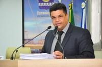 Em apenas 2 meses Manuel Marcos (PRB) já apresentou 650 indicações