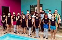 """Emenda parlamentar do ex-vereador Artêmio Costa irá beneficiar crianças e adolescentes com o Projeto """"Ballet na Comunidade"""" da Fundação Garibaldi Brasil"""