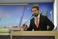 Emerson Jarude apresenta à Câmara propostas de melhorias para infraestrutura de Rio Branco