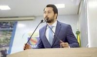 Emerson Jarude pede que Secretaria Municipal de Educação informe o planejamento da retomada do ano letivo da capital