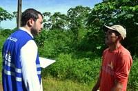 Emerson Jarude (PSL) realiza Caravana de Fiscalização