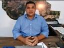 """Fábio Araújo critica Programa de Recuperação de Ramais da Prefeitura e diz """"Essa recuperação de Ramais será um fiasco"""""""