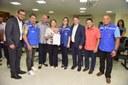 Forneck e Artemio destacam decreto que regulamenta a comercialização do açaí em Rio Branco