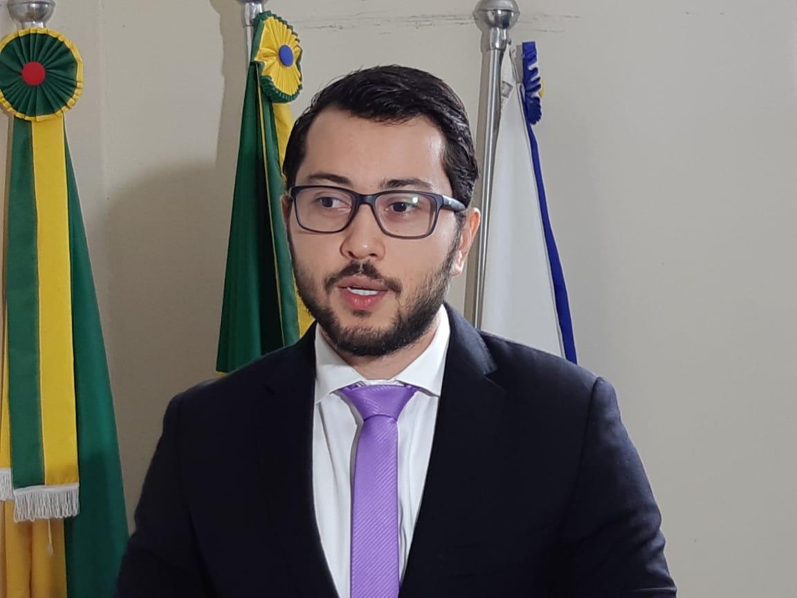 Jarude apresenta anteprojeto para impedir aumento do IPTU
