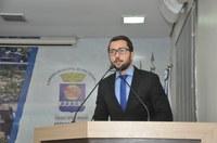 Jarude propõe Audiência Pública anual para apresentação da prestação de contas da Câmara