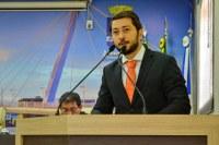 Jarude propõe criação de plataforma virtual para fiscalização de obras públicas municipais