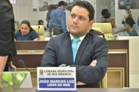 João Marcos Luz apresenta Projeto de Lei que proíbe comercialização de cerol, linha chilena e outros elementos cortantes no ato de empinar pipas