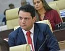 João Marcos Luz pede fiscalização dura nas empresas de ônibus