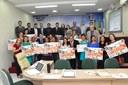Lene Petecão apresenta Moção de Aplauso em homenagem ao Dia do Assistente Social