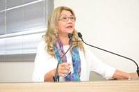Lene Petecão comemora vinda de especialista para tratar sobre o casos das vítimas da vacina HPV