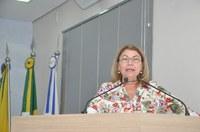 Lene Petecão destaca sobre Setembro Amarelo mês de Prevenção ao Suicídio