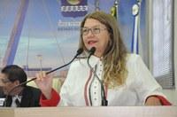 Lene Petecão faz balanço de seu mandato no 1° semestre de 2017