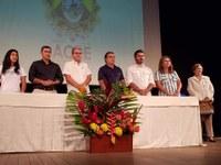 Lene Petecão participa da posse de novos gestores de escolas estaduais