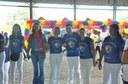 Lene Petecão participa da VI Ação comunitária da escola Lourival Pinho