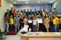 Lene Petecão presta homenagem aos psicólogos acreanos