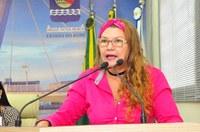 Lene Petecão quer integração de crianças com deficiência