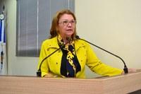 Lene Petecão  quer a presença de profissionais de Psicologia nas escola de ensino infantil e fundamental