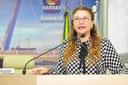 Lene Petecão quer gratuidade de transporte coletivo aos alunos que fazem cursinho