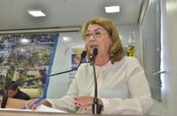 Lene Petecão sugere criação da Semana de Conscientização e Combate ao Feminicídio e Violência Contra a Mulher