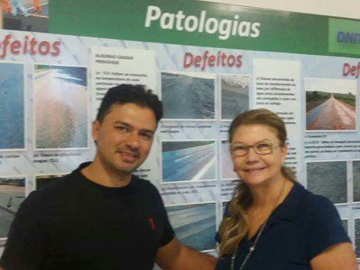 Lene Petecão visita Superintendente DNIT/Acre