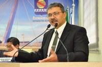 Mamed Dankar apresenta PL que institui política de incentivo à economia criativa na capital