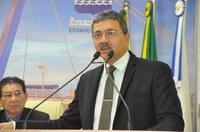 Mamed Dankar destaca a realização de regularização fundiária em bairros da Capital