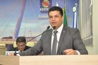 Manuel Marcos faz balanço do primeiro ano de seu segundo mandato