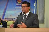 Manuel Marcos quer a proibição de cobrança de taxa de religação de energia elétrica e de água