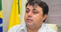 """""""Meu segundo mandato será ainda mais, diferente, transparente e bem mais atuante"""", Clezio Moreira."""