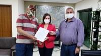 N Lima apresenta proposta de kit medicamento para pacientes com COVID – 19
