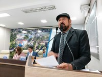 N Lima critica a falta de ação do vice-governador