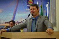Pelo segundo ano consecutivo, Roberto Duarte é eleito o vereador mais atuante da Capital