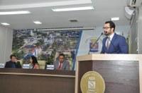 PL de Jarude rejeitado em 2017 que garantia contas em braille retorna para votação nesta quinta