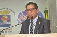PL de Juruna sobre prevenção à depressão é aprovado por unanimidade