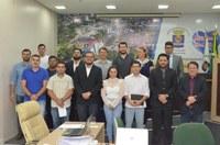 Projeto de Lei do vereador João Marcos Luz faz Câmara Municipal realizar Audiência Pública sobre supostas irregularidades nos postos de combustíveis