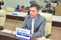 Raimundo Neném quer atendimento de saúde para moradores do bairro Taquari