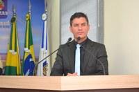 Raimundo Neném quer melhorias em Unidade de Saúde Cláudia Vitorino