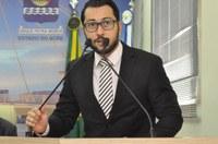 Revogaço é a nova proposta do Vereador Emerson Jarude que inicia catalogação de leis do município