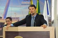 Roberto Duarte solicita a presença do empresário Jarbas Soster para esclarer sobre a execução do Programa Ruas do Povo