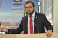Rodrigo Forneck apresenta proposta sobre a preferência nos assentos do transporte coletivo para portadores de necessidade especial