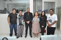 Rodrigo Forneck comemora aprovação de projeto que cria Comissão Permanente de Cultura
