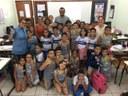 Rodrigo Forneck esclarece sobre o papel do vereador em escola infantil