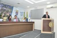 Rodrigo Forneck destaca atuação parlamentar e apresenta ações do segundo ano de mandato