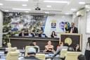 Rodrigo Forneck parabeniza a Prefeitura de Rio Branco pelo Prêmio Cidades Sustentáveis 2019