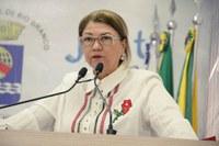 Setembro Amarelo: Lene Petecão destaca ações voltadas à prevenção do suicídio e valorização da Vida