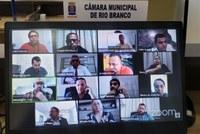 Tribuna Popular – Câmara debate Direitos Humanos e Direitos das Mulheres.