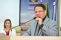 Vereador Artêmio Costa homenageia profissionais da Comunicação