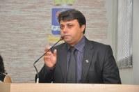 Vereador Clézio Moreira pede mudança na Lei que rege os mototaxistas na Capital