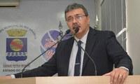 Vereador Dankar apresenta Anteprojeto de Lei que beneficia professores da rede Municipal